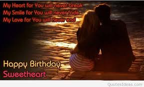 Birthday Love Quotes Inspiration Happy Birthday Love Quotes Messages 48 48