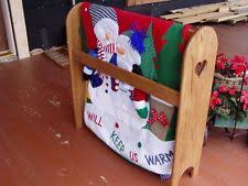 Portable Quilt Display Stand Standing Quilt Rack eBay 96