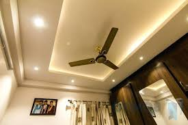 bedroom ceiling design with fan large size of false ceiling designs for hall ideas residential gypsum
