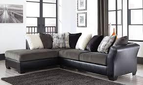 Ashley Armant sectional sofa