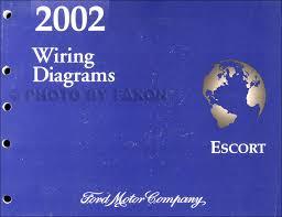 ford escort zx2 wiring diagram wiring diagram libraries 2002 ford escort u0026 zx 2 wiring diagram manual originalford escort zx2 wiring diagram