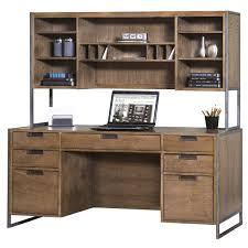 amazoncom furniture 62quot industrial wood. Bellflower Desk And Hutch Amazoncom Furniture 62quot Industrial Wood U