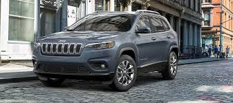Cherokee Color Chart 2019 Jeep Cherokee Exterior Color Options Gallery