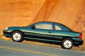 1995 99 dodge neon consumer guide auto