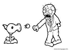 Zombie Coloring Pages Printable Felszamolascom