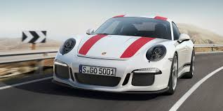 A Used Porsche 911 R Is Insanely Expensive