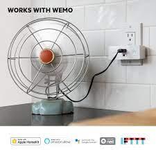 Belkin Wemo Mini, ổ cắm thông minh hỗ trợ Google Home, Alexa, Apple HomeKit  - Gu Công Nghệ