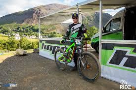 7's - Adam Brayton's Bike Check - Ride It Out