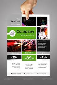 Indesign Flyer Template 16 Brochure Templates For Indesign Cs5 Images Free