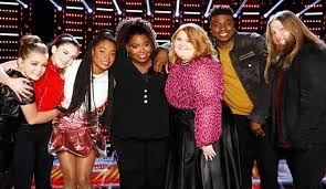 The Voice Top 8 Season 15 Artists Ranked Best To Worst By