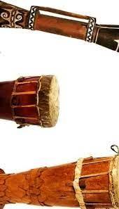 Tifa mirip dengan alat musik gendang yang dimainkan dengan cara dipukul. Alat Musik Tifa Berasal Dari Daerah Yang Memiliki Ras Brainly Co Id