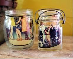 Mason Jar Decorations For A Wedding Photo in Mason Jar Centerpieces Budget Brides Guide A Wedding Blog 73