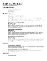 resume template for openoffice 8 free openoffice resume templates ott format hloom