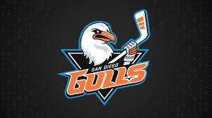 san go gulls vs bakersfield condors