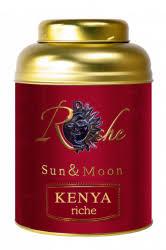 Купить <b>Чай Riche</b> Natur Kenya <b>Riche черный</b> банка 400гр с ...