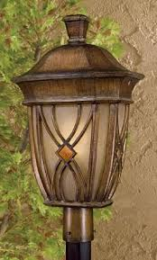 patio lighting fixtures. contemporary patio western rustic patio lighting fixtures  aston court energy star ext post  lantern in patio lighting fixtures g