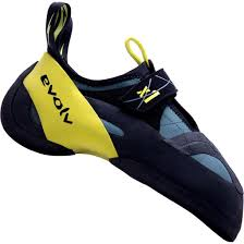 Evolv Shoe Size Chart Mens X1 Climbing Shoe Uk 7