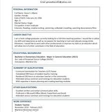 Sample Resume For Freshers Bcom Graduate Doc Archives Circlewriter