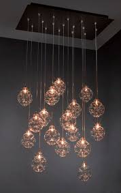 pendant lighting contemporary. Pendant Lamp / Contemporary Glass Halogen - BREATH : CLOUD Shakuff Exotic Lighting