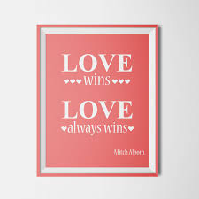 Love Always Wins Quotes Classy Love Always Wins Quotes On QuotesTopics