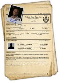 Cold Case Spotlight - Kenneth Ford II - Project: Cold Case