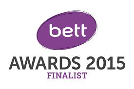 Bett Awards 2016 Finalist