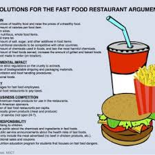 an argumentative essay about fast food header family saying grace   argumentative essay fast food argumentative essay fast food restaurant solutions copy