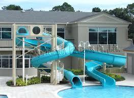 backyard pool with slides. Water Slides For Backyard Pools Home Pool Slide Australia .  With R