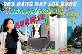 Đại lý máy lọc nước Kangaroo quận 12 - TP.Hồ Chí Minh【chính hãng】 - Hệ  thống Kangaroo Toàn quốc