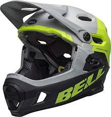 Bell Super Dh Mips Mtb Helmet Bell Amazon Co Uk Sports