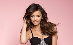 Computerized Hair Style nina dobrev hair puter wallpaper 1553 by wearticles.com