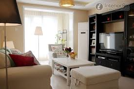 cozy living room with tv. Apartment Living Room With Tv Design Small Cozy Background Wall Decoration Effect - Home Interior Ideas V