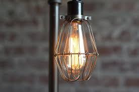 restoration hardware lamp edison bulb