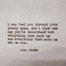 Instagram Quotes Love Stunning Sad Love Quotes R M Drake Rmdrk Instagram Photos Websta