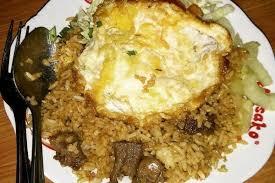 Resep nasi goreng sederhana paling enak, spesial dan praktis khusus untukmu. Resep Nasi Goreng Jawa Pedas Seenak Abang Abang Di Pinggir Jalan