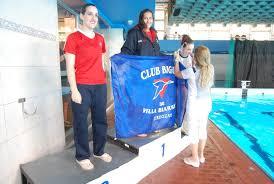Uruguay olímpico: Las campeonas del nado