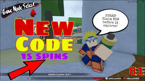 They get expire after a specific duration; New Free Code Sl2 Shinobi Life 2 Gives 15 Free Spins Claim Before It E Coding Life Spinning
