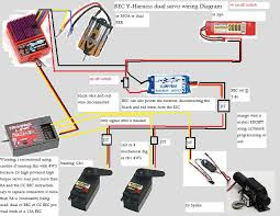 definitive wiring diagrams for becs rx servos motors etc page 8 click the image to open in full size