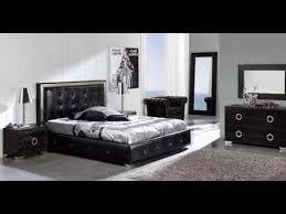 Contemporary Bedroom Sets   Nebraska Furniture Mart