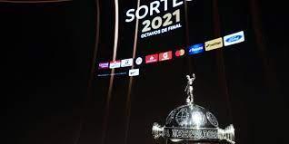 Sorteio das oitavas da Libertadores terá três duelos Brasil x Arg