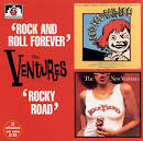 Rock & Roll Forever/Rocky Road