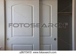 Door clipart empty closet Pencil and in color door clipart empty