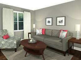 Virtual Living Room Problemsolved