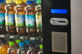 Facts About Vending Machines In Schools Stunning Vending Vicious Cycles The Overhaul Of Public Schools' Vending