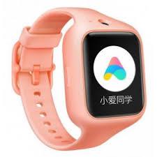 <b>Детские</b> смарт-часы <b>Xiaomi Mi</b> Bunny <b>Children</b> Watch 3 (4G) Pink