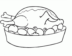 Small Picture free coloring pages foods chicken for kids printable 2014