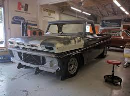Chevy C10 Popularity Growing Rapidly In The Aftermarket | GM Authority