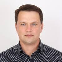 Dmitriy Kravchenko - Houston, Texas Area | Professional Profile | LinkedIn