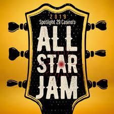 Spotlight 29 All Star Jam Discover Palm Desert