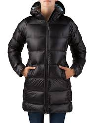 Womens Hometown Down Hooded Parka Womens Canada Goose .